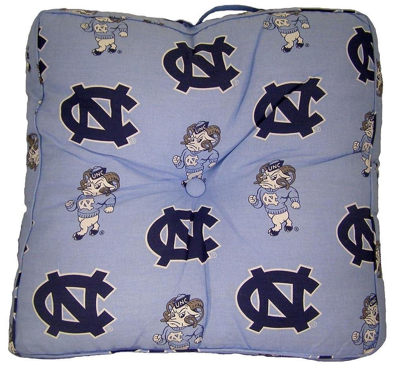 College Covers International North Carolina Tar Heels Floor Pillow
