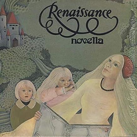 RENAISSANCE - Novella (2019) LEAK ALBUM