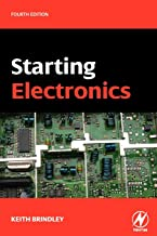 Best starting electronics keith brindley Reviews