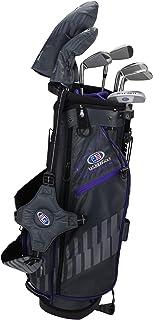 U.S. Kids Golfracketset Ultralight 2020 100-168 cm lichaamslengte I 3-13 jaar