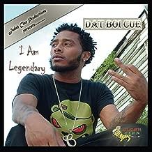 I Am Legendary