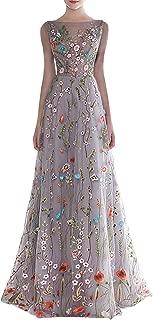Best floral applique dress Reviews