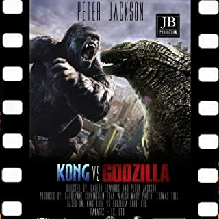 The Plan to Transport King Kong (Theme from