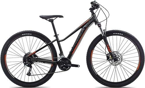 ORBEA MX 27 40 ENT XS MTB Fahrrad 27 Gang Kinder Rad Aluminium Mountain Bike 27,5 Zoll, J03314