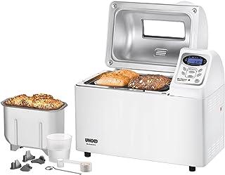 comprar comparacion Unold 68511 - Máquina de hacer pan, 700W, color blanco Importado de Alemania