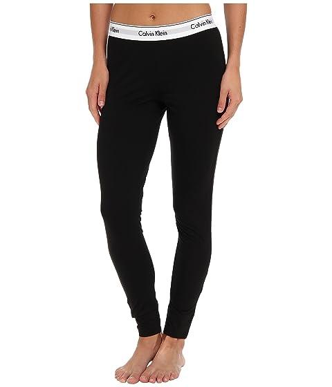 Calvin Klein Underwear Modern Cotton Legging at Zappos.com a4fe4414a018