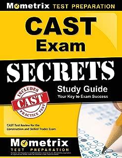 Best cast test secrets Reviews