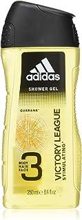 Adidas Victory League 3in1 Gel de Ducha - 250 ml