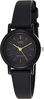 Casio Dress Analog Display Quartz Watch For Women LQ139AMV-1E