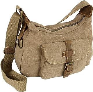 415017800d Harold´s un sac pour dames le sac à main classe indèmodableCanvas natur