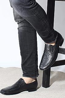 FAST STEP Erkek Klasik Ayakkabı 886MA179