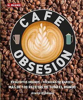 Café Obsesión: 17 (Cocina Práctica