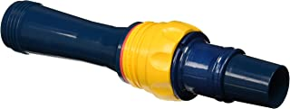 Zodiac W70326 Cassette Outer Extension Pipe Assembly with Handnut Replacement for Zodiac Baracuda G3 Pool Cleaner