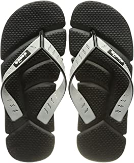 Diadora Men's LYFD~173872-C2541 Running Shoe, Mehrfarbig, 10 UK