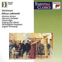 Beethoven: Missa Solemnis Essential Classics
