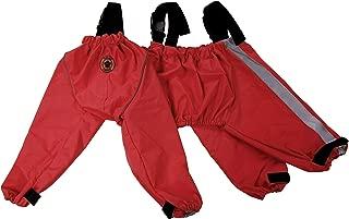 dog protective pants