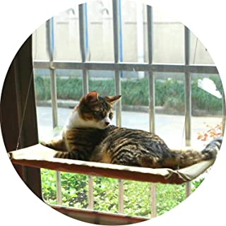 cat Sucker cat Hammock Hanging pet Window sill Single Layer cat Sleeping Bag