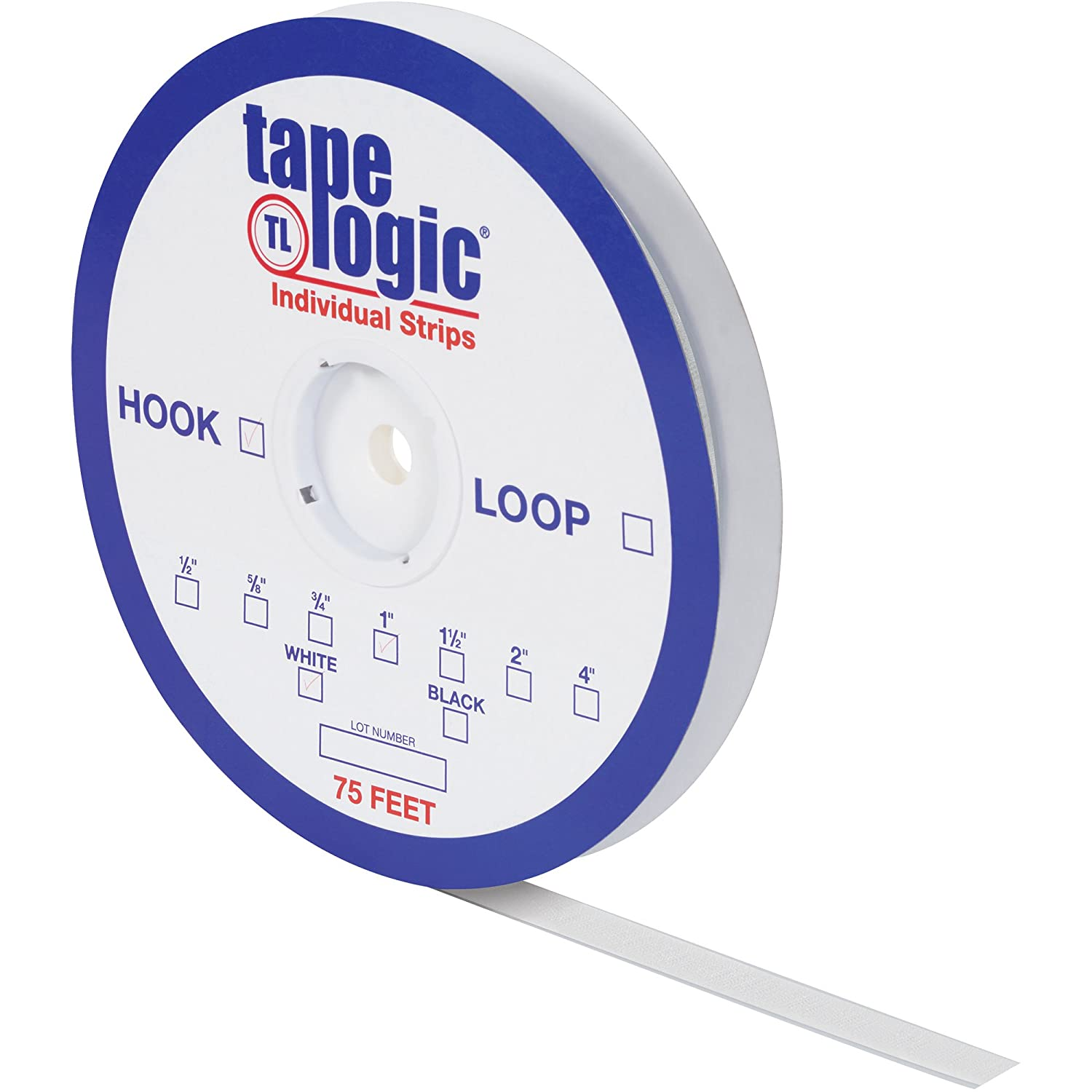 Top Austin Mall In stock Pack Supply Tape Logic Individual x Hook 2