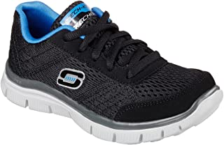 Skechers Boys' Flex Advantage Master Quest Sneaker