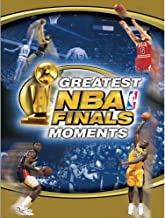 Best nba finals games on dvd Reviews