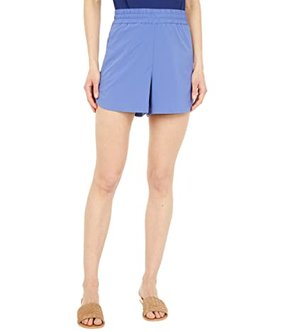 Tommy Bahama Alicia Islandzone Shorts (Blue Iris) Women