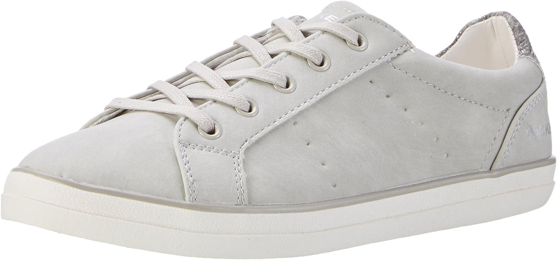 Dockers by Gerli Women's 40aa201-620200 Low-Top Sneakers, 6.5