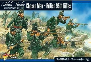 Napoleonic British 95th Rifles