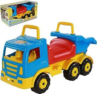 Polesie 67142 Premium (Box) -Ride On Toys, Multi Colour