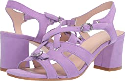 Pop Lilac Kid Suede