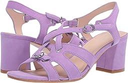 Pop Lilac Suede