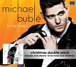 To Be Loved - Christmas Double Pack