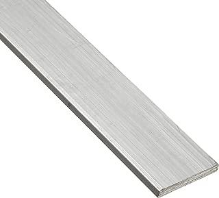 Best 6063 aluminum bar Reviews