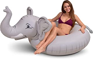 Best elephant pool float Reviews