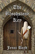 The Bloodstone Key