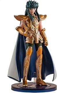 Figurine - Saint Seiya - Agaruma - Verseau - Bandai