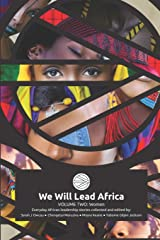 We Will Lead Africa: VOLUME TWO: WOMEN Paperback