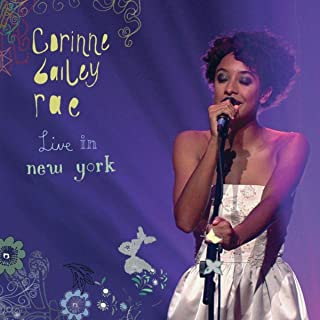 Best corinne bailey rae live Reviews