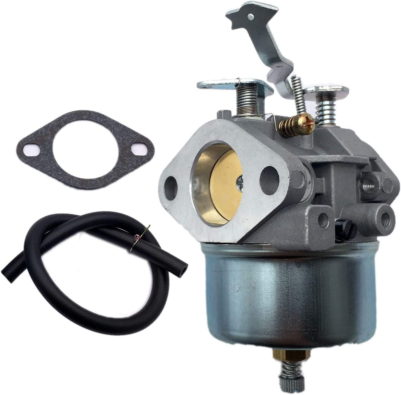 Max 57% OFF Aokus 632424 Carburetor with Gasket Tecumseh for 632 Philadelphia Mall Replacement