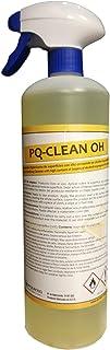 comprar comparacion Limpiador con alcohol 70%, higienizante, para multi-superficies: Vidrio, Plástico, Acero Inoxidable, Azulejos, Muebles Lac...