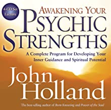 Awakening Your Psychic Strengths 4-CD