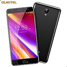 OUKITEL OK6000 Plus Unlocked Cell Phones, 5.5