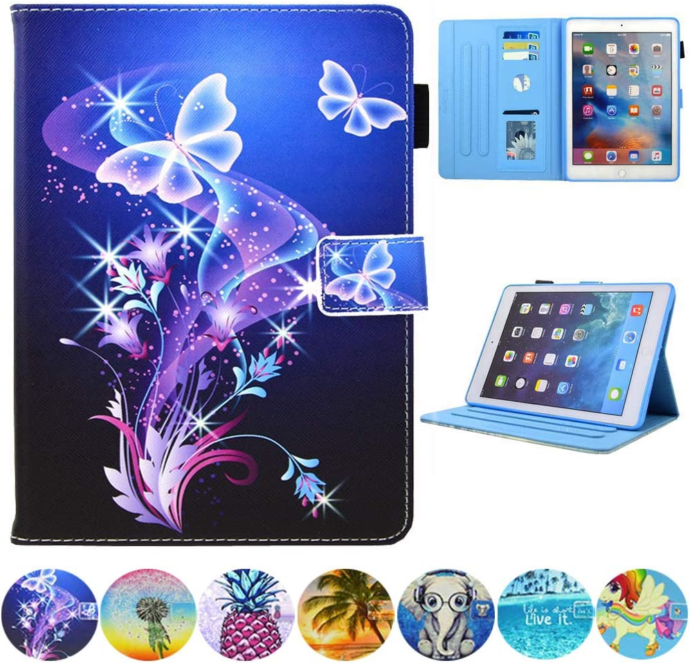 JZCreater New product type Stand Case for iPad Air 2019 Gen Pr 3rd Spasm price 10.5