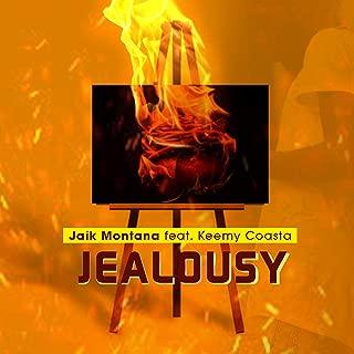 Jealousy (feat. Keemy Coasta) [Explicit]
