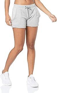 Reebok Women's LES Mills French Terry Shorts