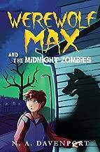 Best werewolf books for kids Reviews