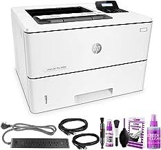 $464 » HP Laserjet Pro M501dn Monochrome Laser Printer - with Extra Extension Cables - Surge Protector - Productivity Bundle