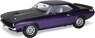 1970 Plymouth Aar Cuda 1/25 Scale