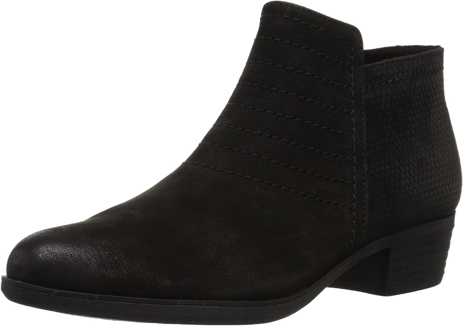 Rockport Womens Vanna Strappy Ankle Bootie