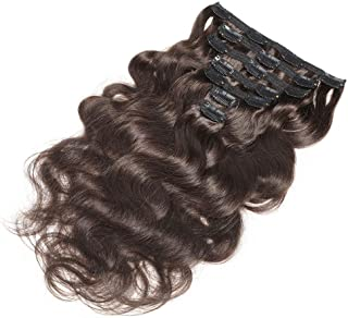 Best short curly hair extensions Reviews