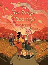 The Tea Dragon Tapestry (3) (The Tea Dragon Society)